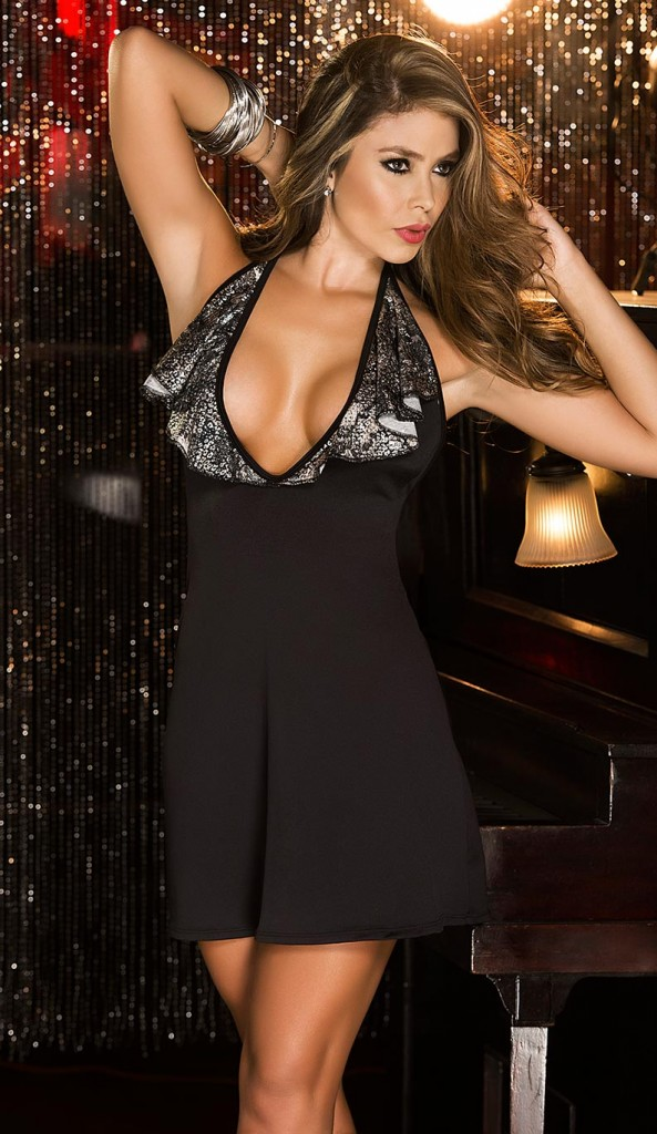 Sexy Cocktail Dress Inspiration The Wow Style