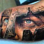 Most Beautiful 3D Tattoo Design Ideas & Inspiration