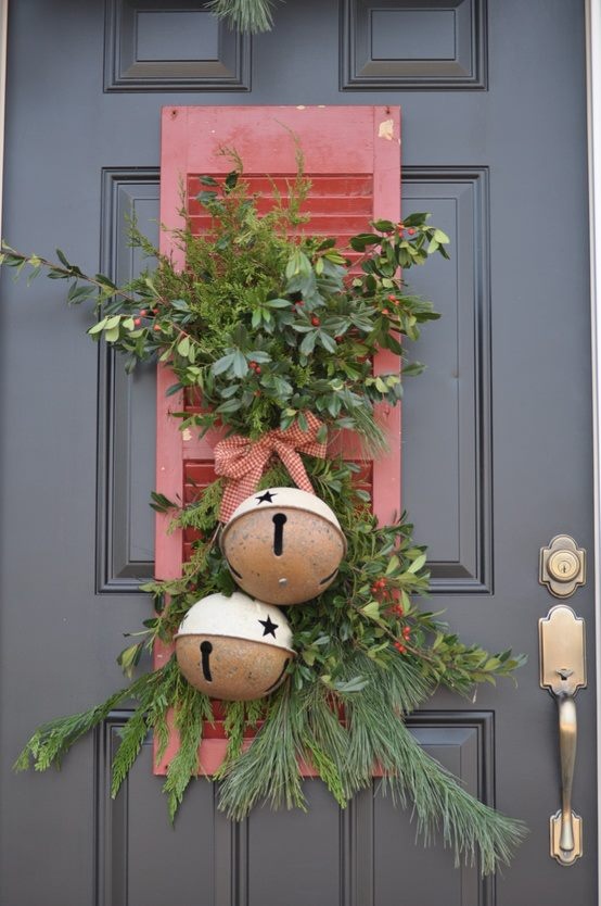 Beautiful outdoor christmas decoration ideas Outside xmas decorations ideas