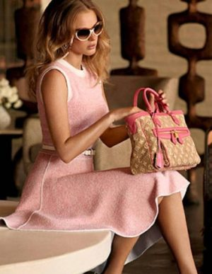 Handbag Adds Style To Womens Fashion