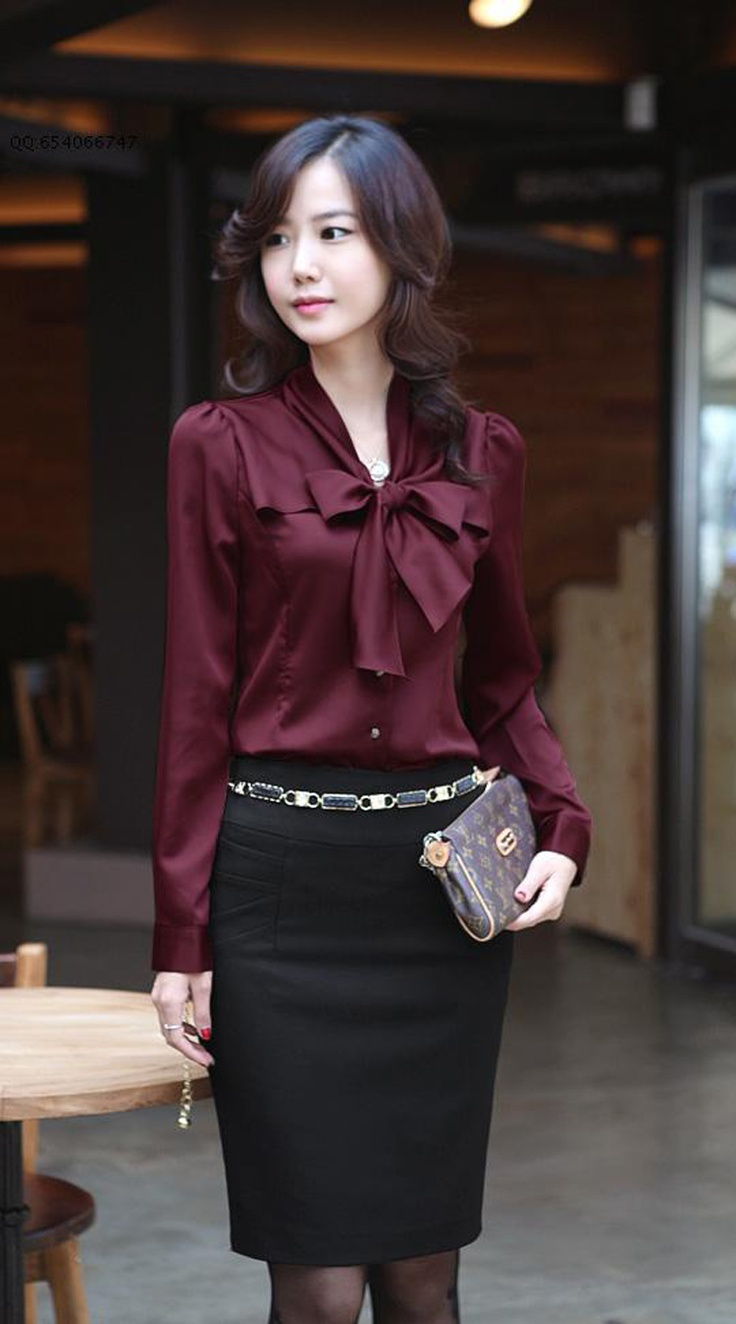 professional women's clothing shirt jacket