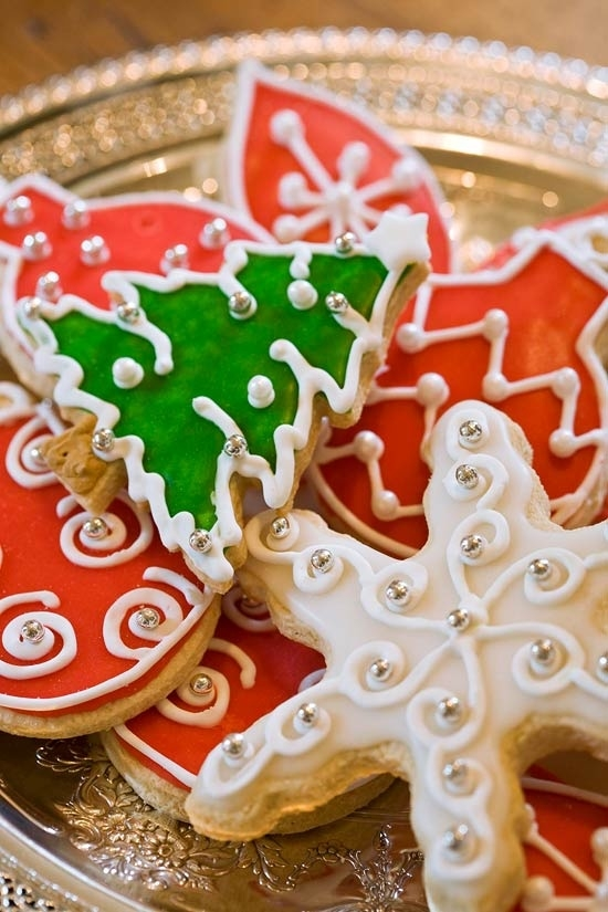 50 Easy Christmas Cookie Ideas – The WoW Style
