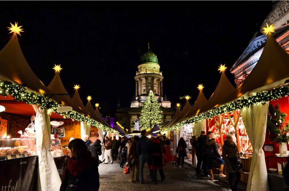 Berlin Christmas Market 4