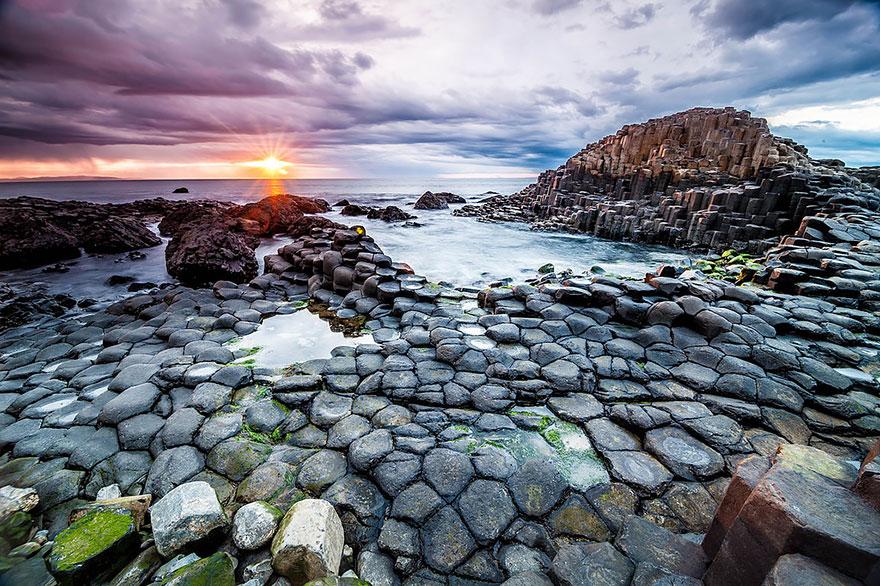 Giants-Causeway-Beach-Ireland-1