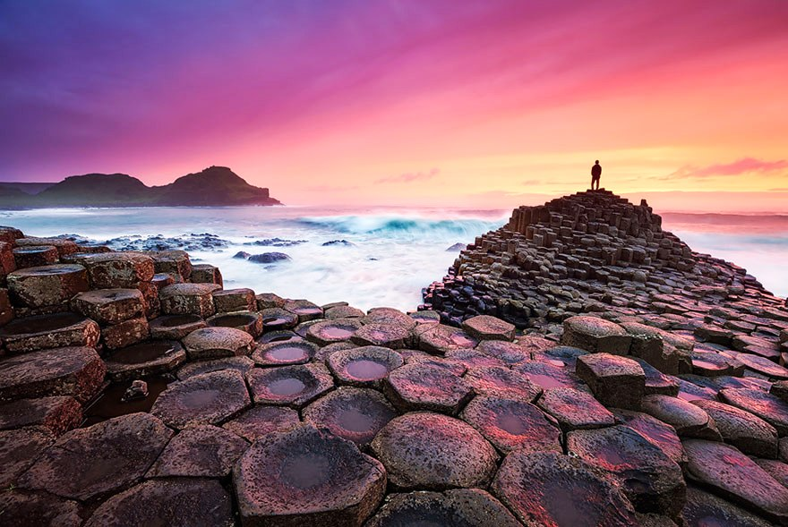 Giants-Causeway-Beach-Ireland