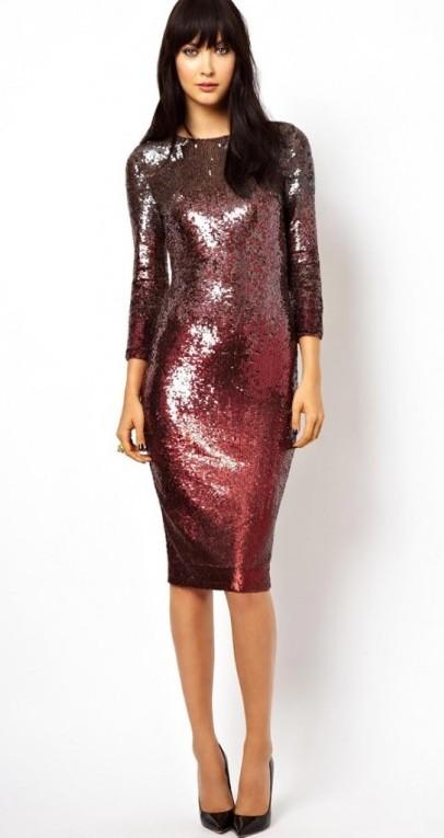 Party Dress 4
