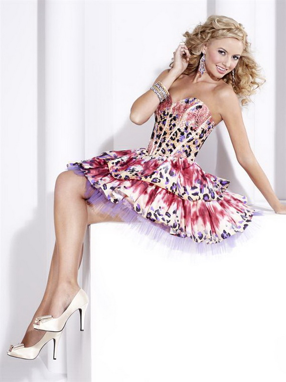 Stunning Party Dresses...