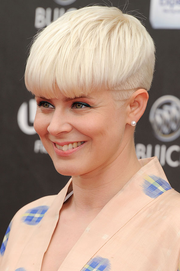Short Cuts And Pixie Crops Hairstyles