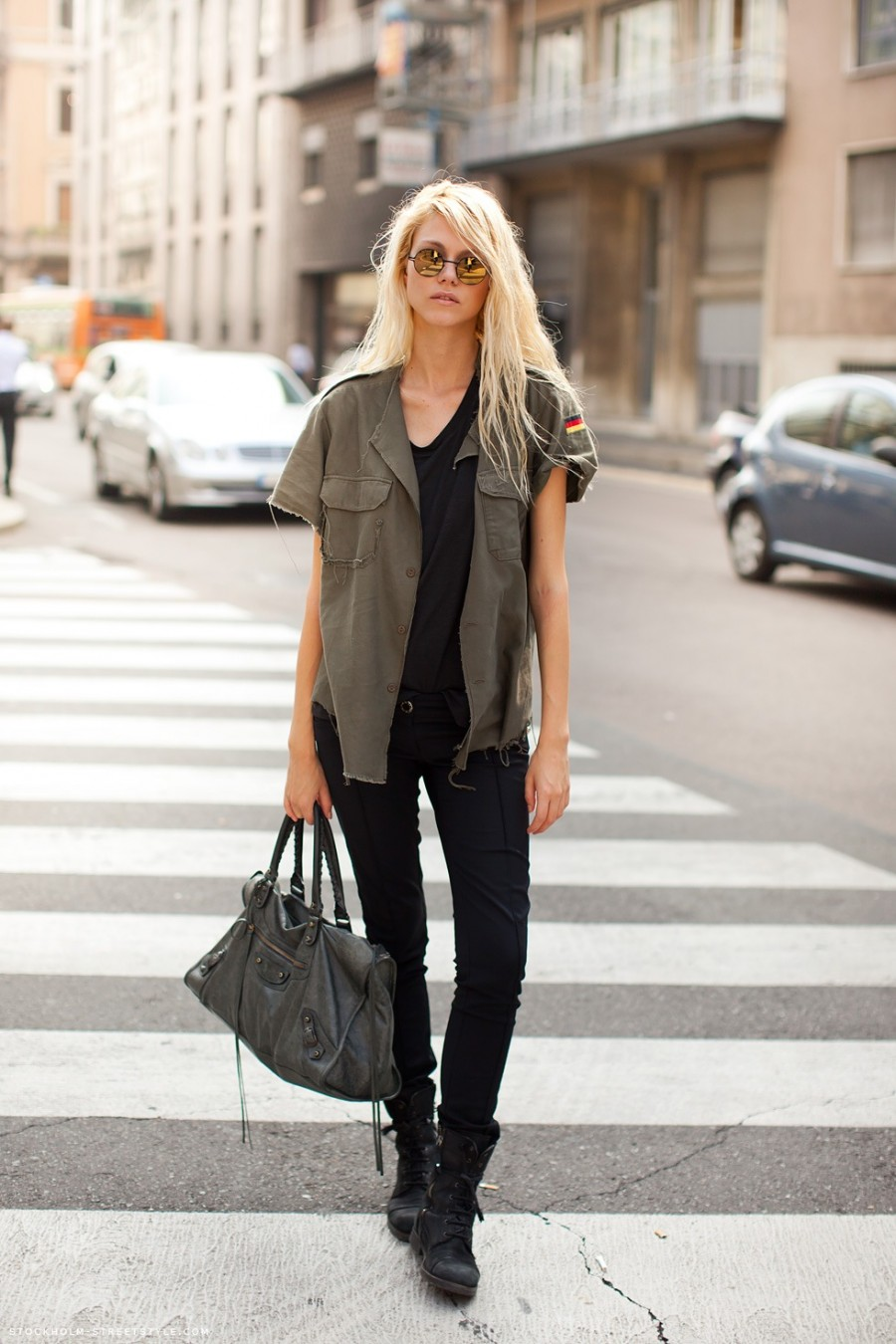 pure street style