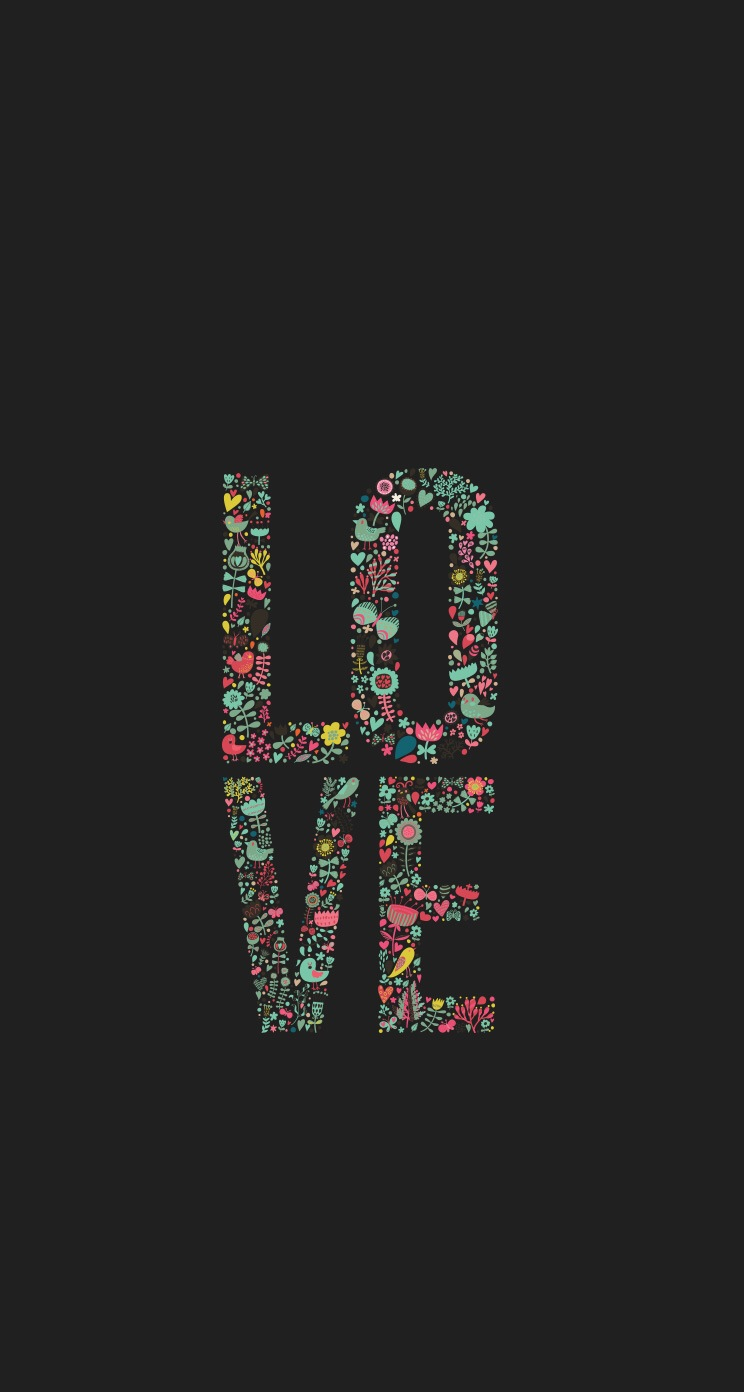 Love Wallpaper Hd Iphone 6 : Love Quotes Wallpaper For iphone