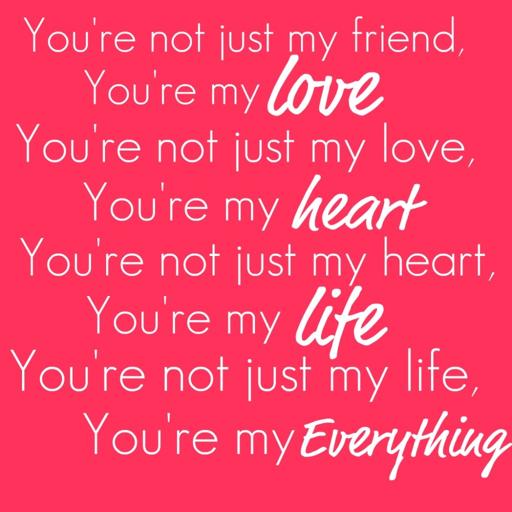 Quotes About Love: Best Love Quotes With Images