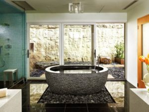 Beautiful Bathtub Design Ideas