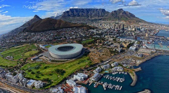 Top 10 Places To Visit In South Africa
