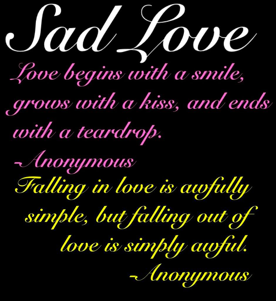 Sad Crying Quotes About Love: 100 Best Sad Love Quotes