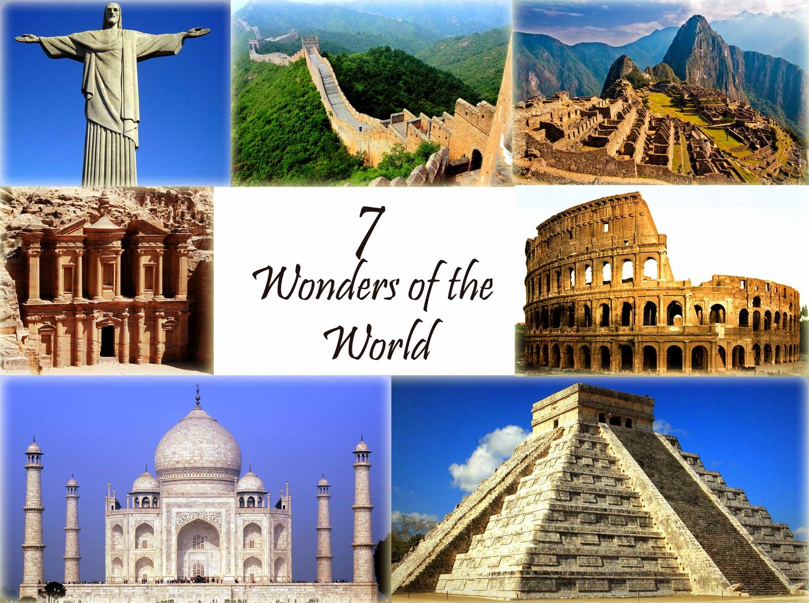 wonders of nature essay in english
