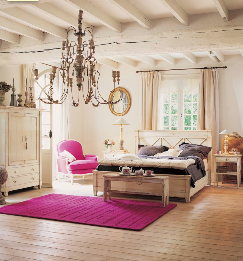 Bedroom Ideas Room: 35 Rustic Bedroom Design For Your Home
