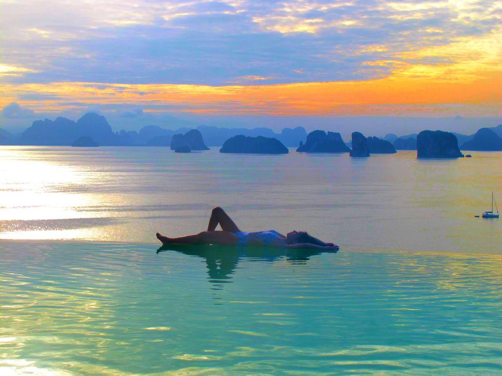 Six Senses Yao Noi Pool