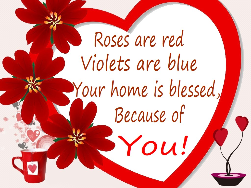 40 Best Valentine Day Messages