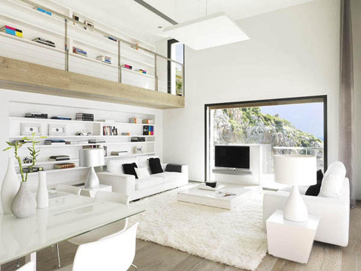 Wonderful-White-Living-Room-Interior-Ideas-12