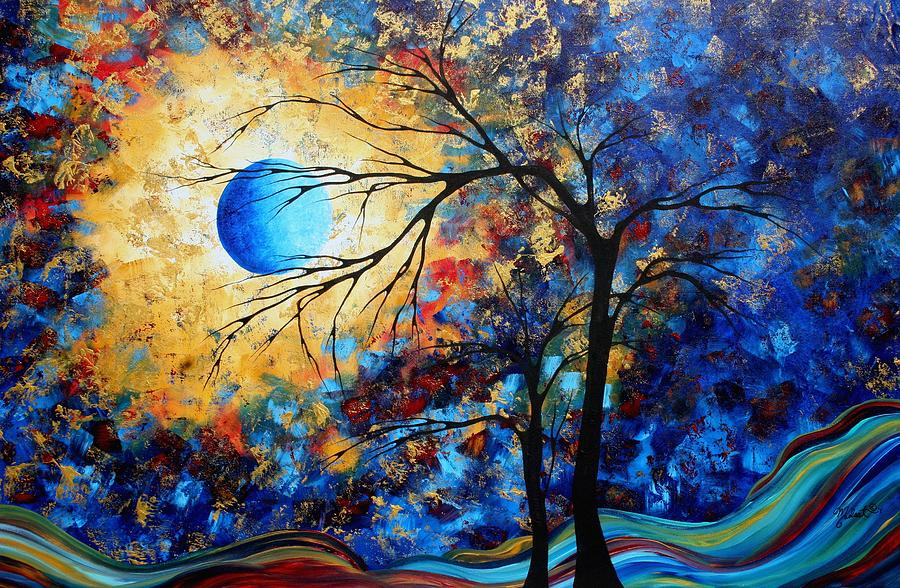 abstract-art-landscape-metallic-gold-textured-painting-eye-of-the-universe-by-madart-megan-duncanson