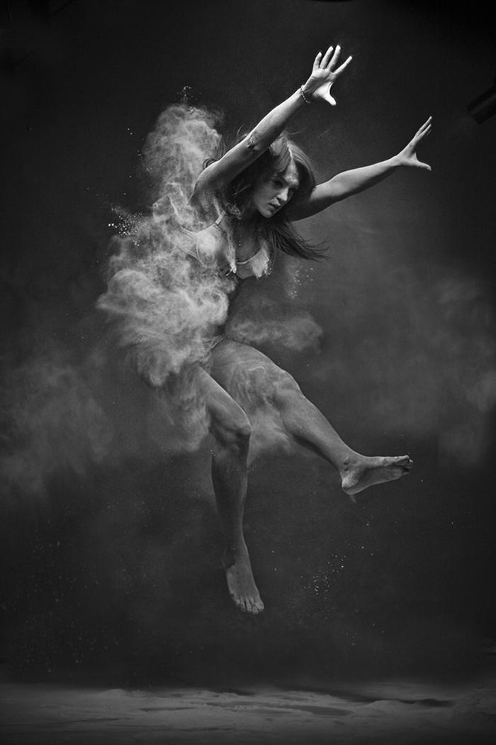 black and white photo idea