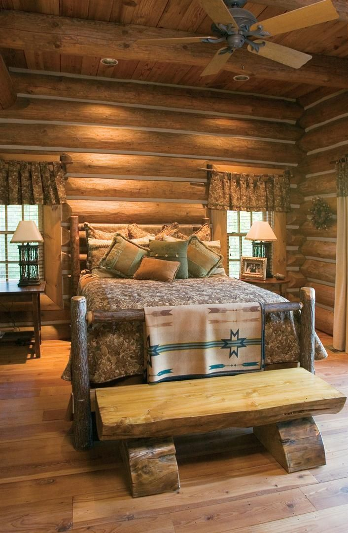 35 rustic bedroom design for your home 13102 | captivating cozy rustic bedroom design ideas digsdigs
