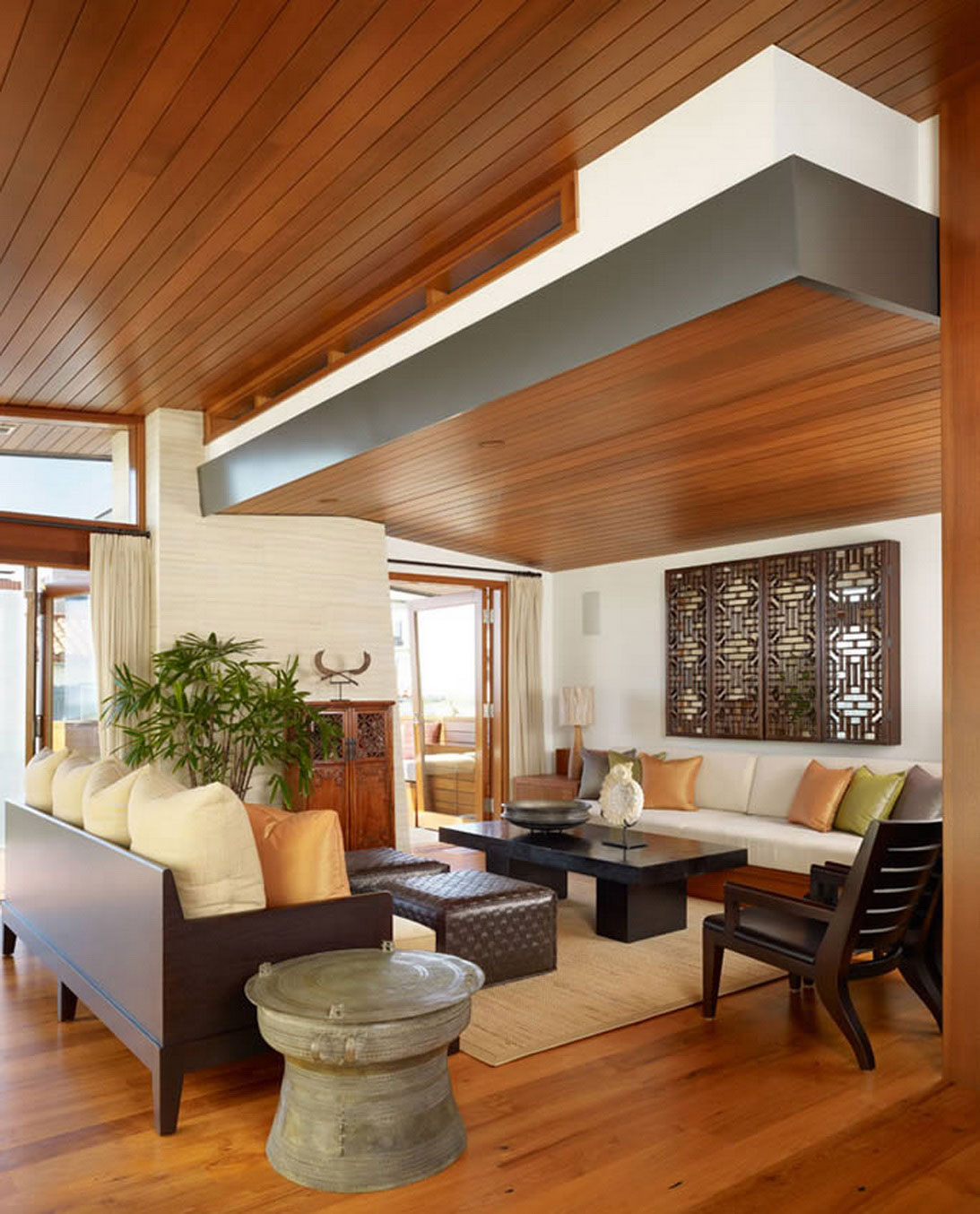 35 Awesome Ceiling Design Ideas - The WoW Style