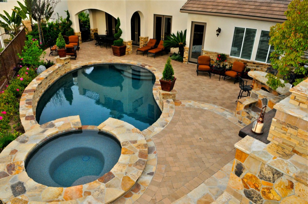 35 Best Backyard Pool Ideas The Wow Style