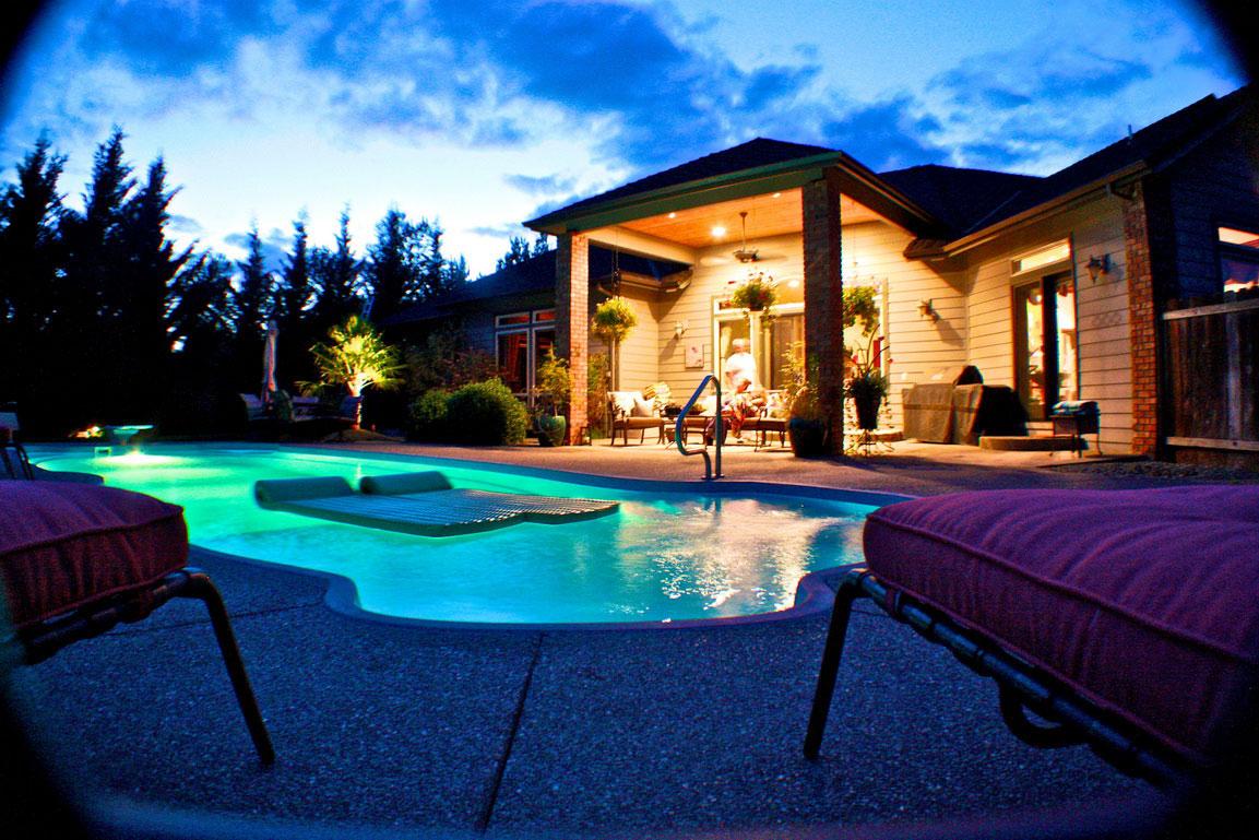 excellent-beautiful-backyard-pool-design