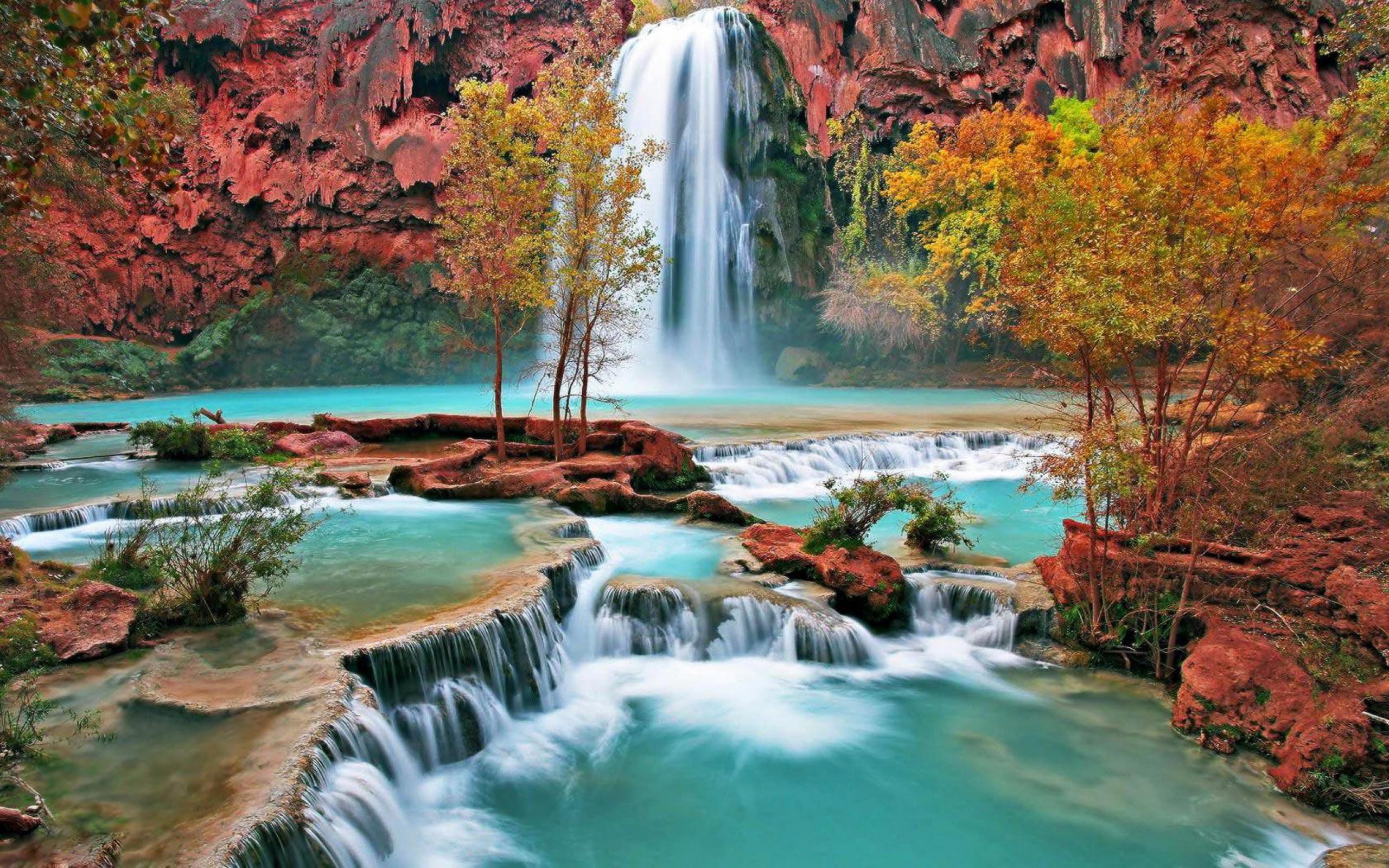 free-waterfall-wallpapers
