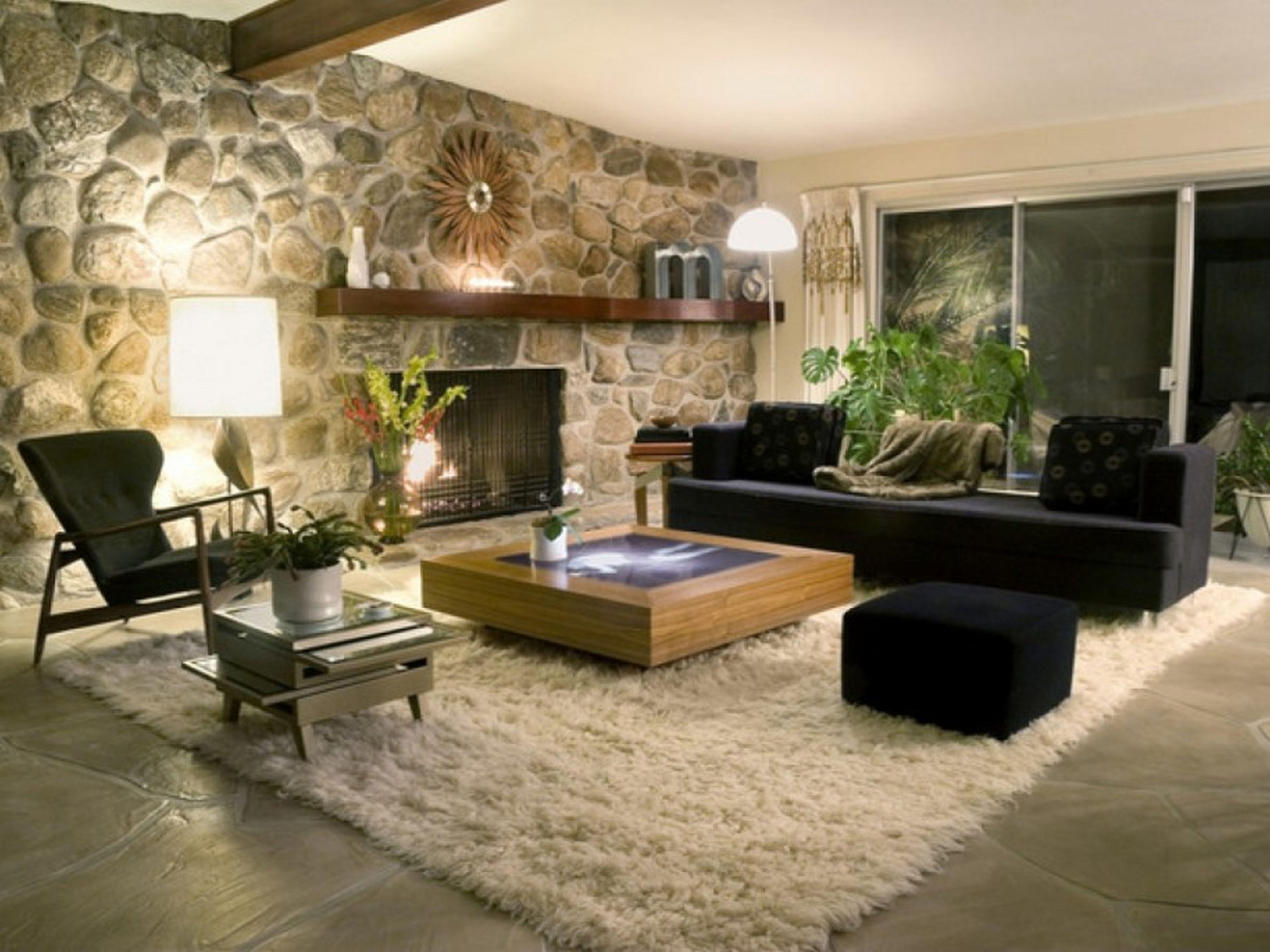 25 Modern Living Room Decor Ideas - The WoW Style