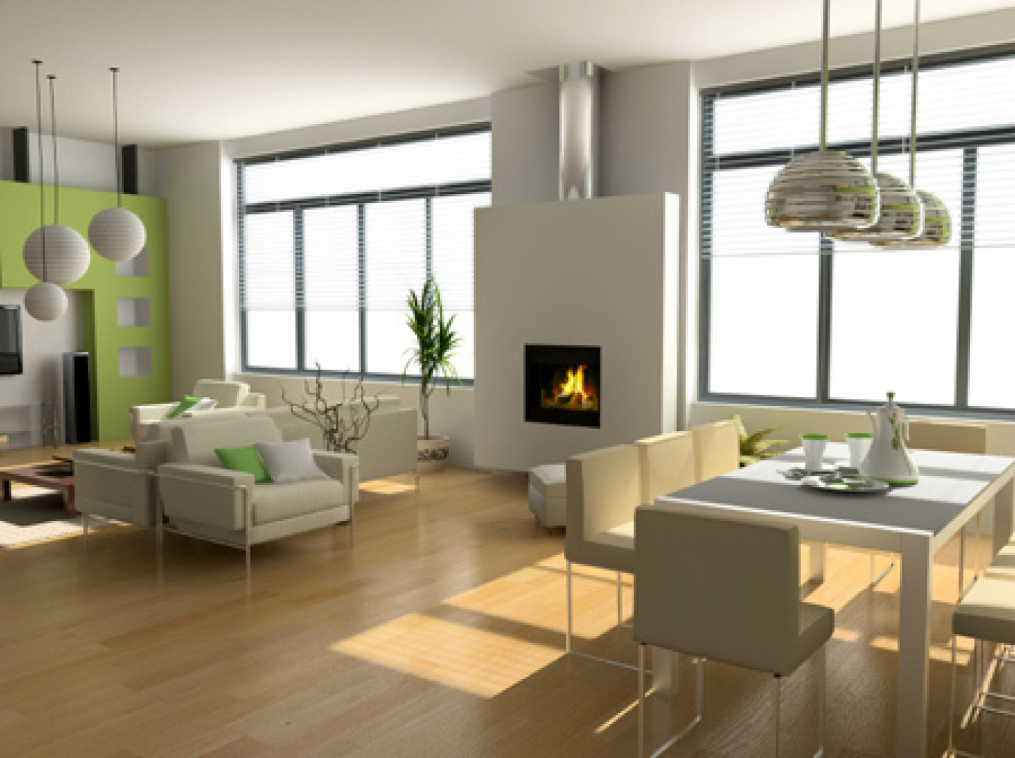 25 modern living room decor ideas Modern apartment interior design