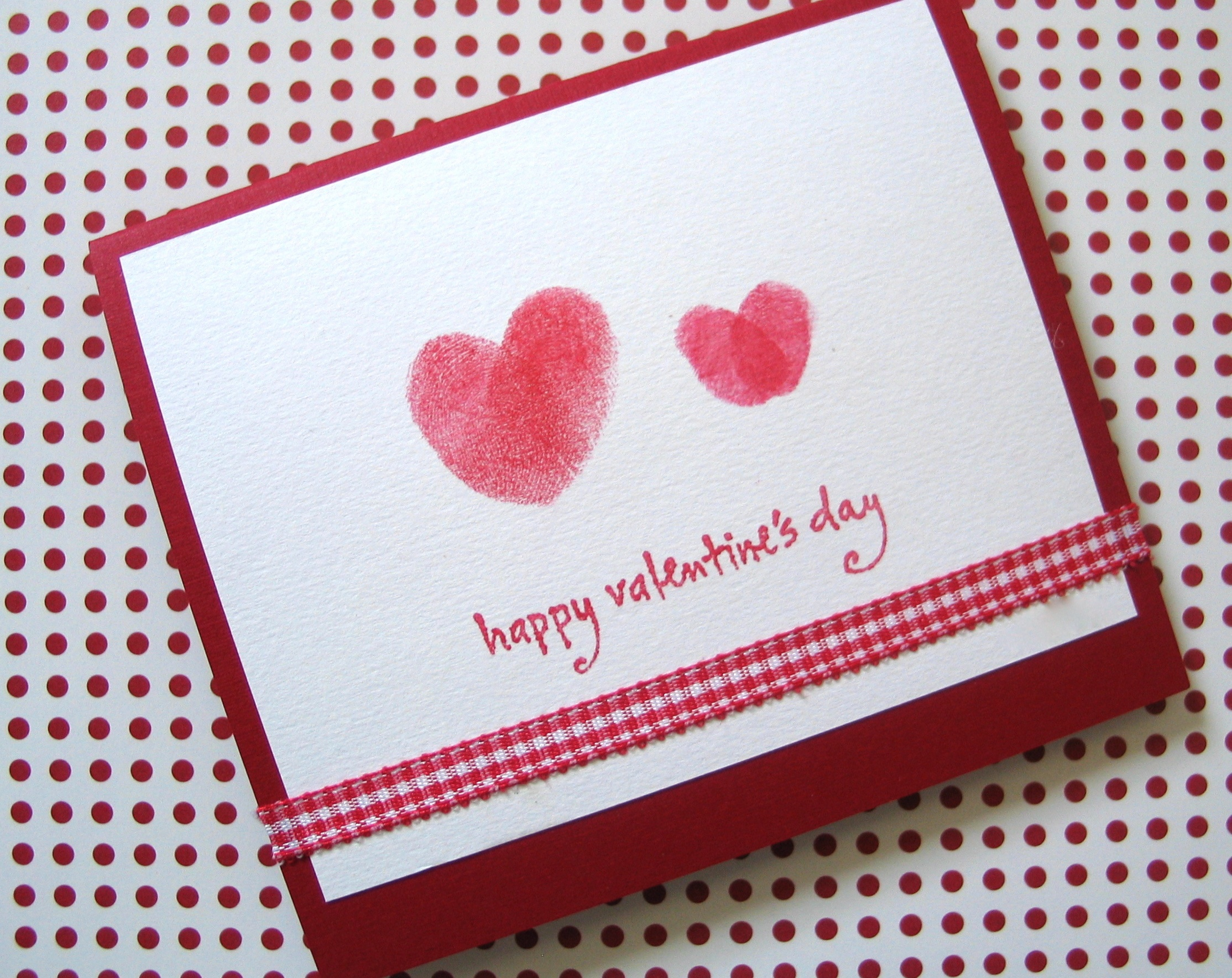 homemade-valentines-day-card-pinterest