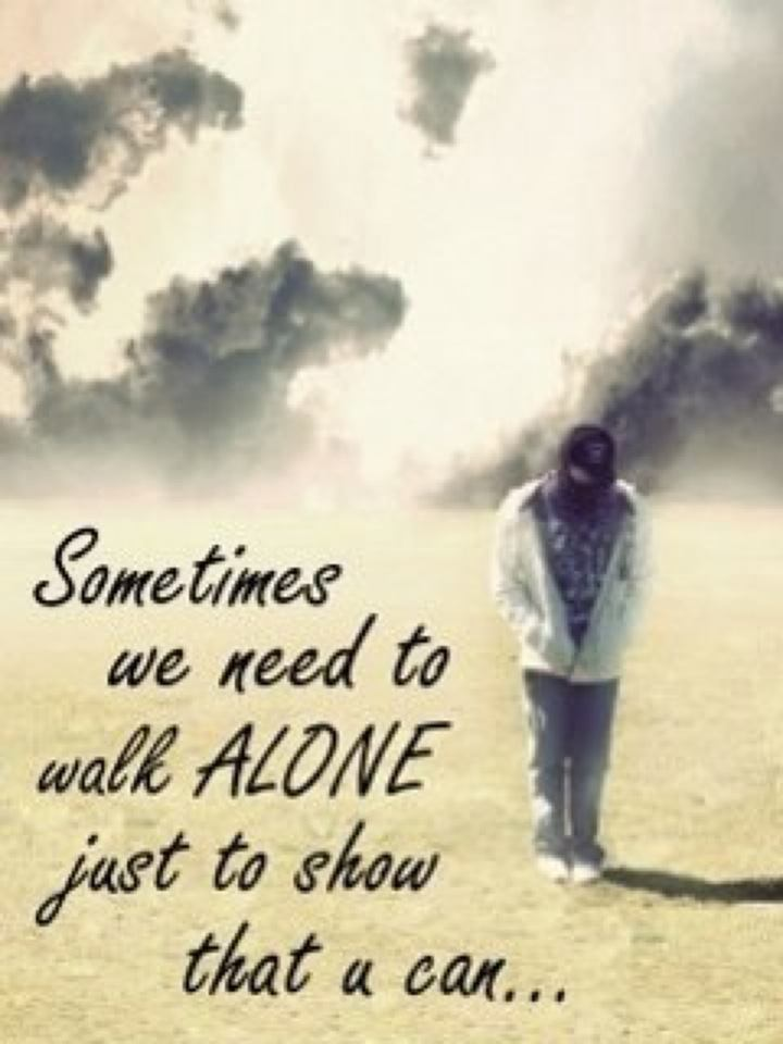 Image of: Sayings Lonelyquotessayingsbealonedeep Buzzinme 50 Best Alone Quotes