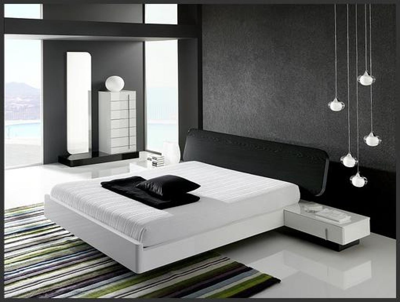 minimalist-black-and-white-bedroom-interior-design-with-elegant-black-white-room-designs
