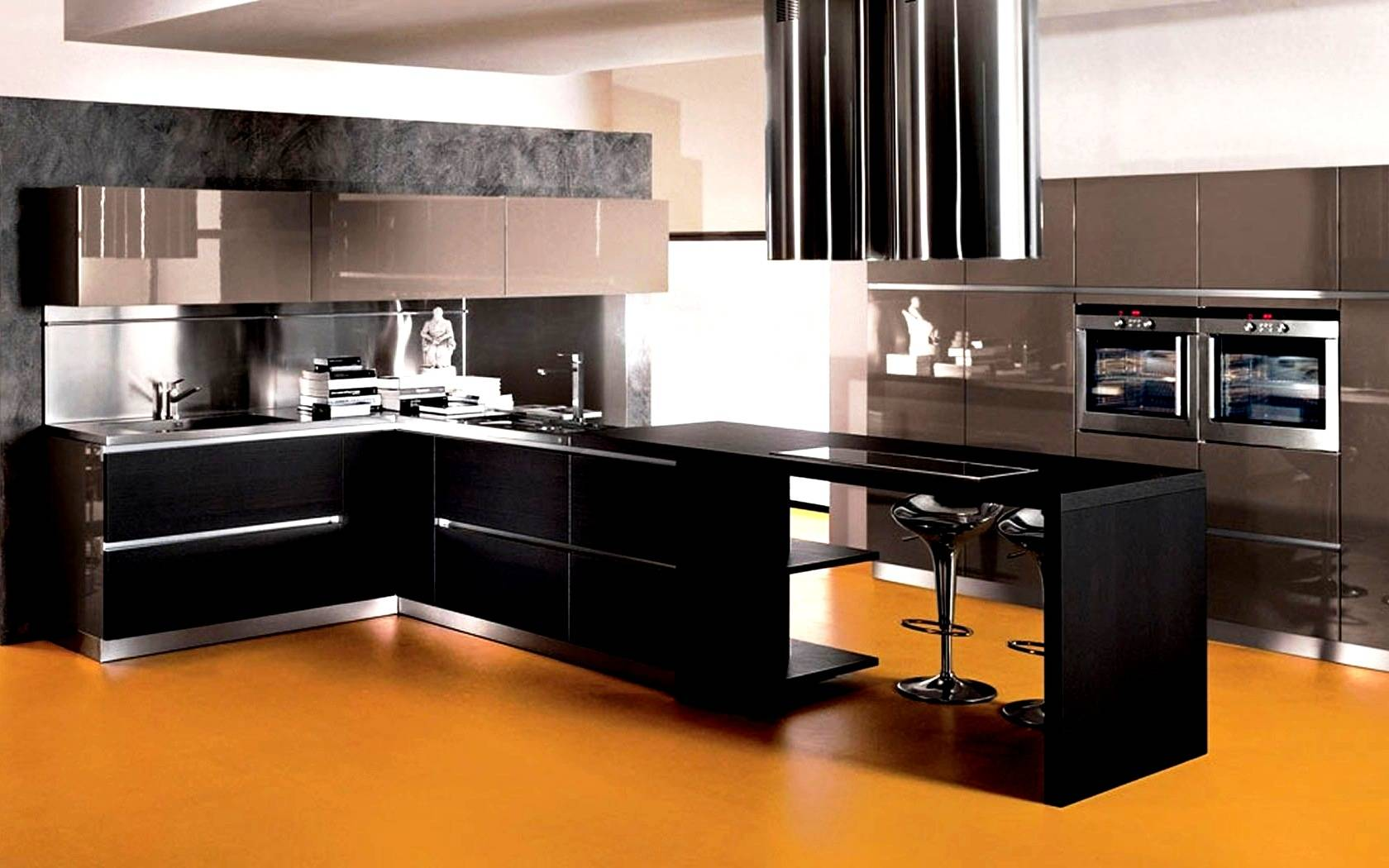 kitchen furniture design images 30 awesome modular kitchen designs the wow style 835