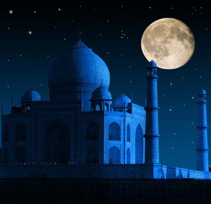 Must Visit Taj Mahal Once In Lifetime The Wow Style