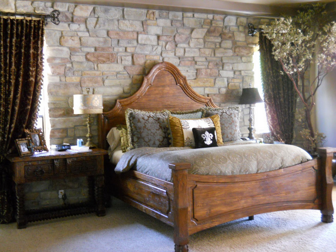 rustic bedroom ideas 35 rustic bedroom design for your home 11494