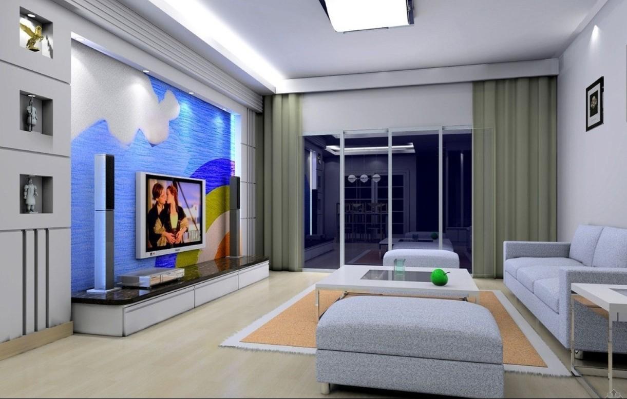 splendid-concept-for-retro-interior-design-living-room-rendering