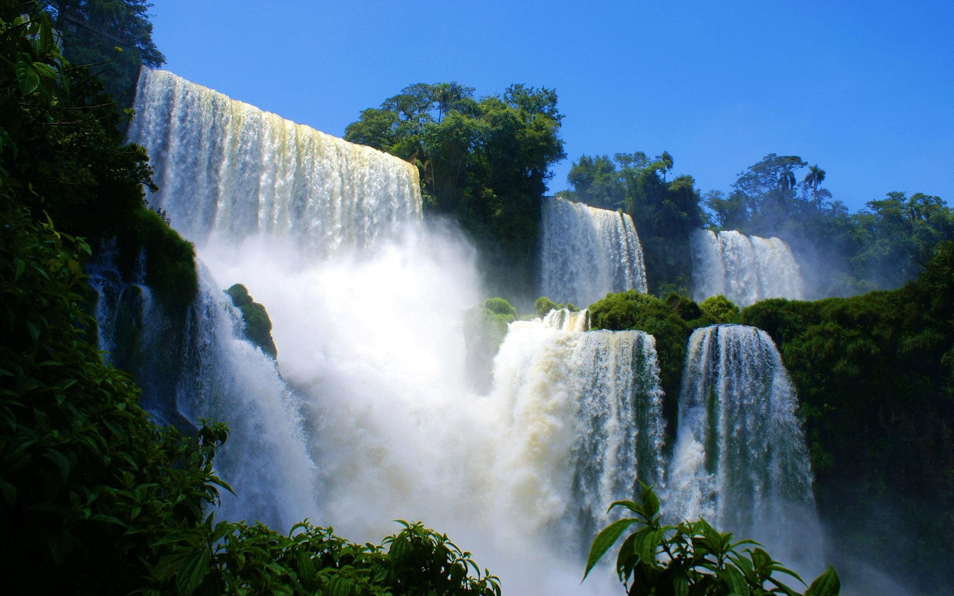 waterfall-nature-hd-wallpaper-1920x1200-9605