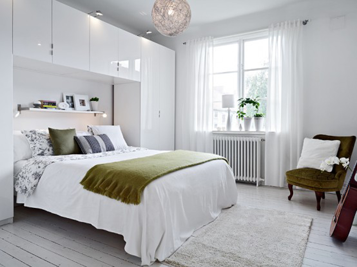 bedrooms ideas 30 white bedroom ideas for your home the wow style 3867