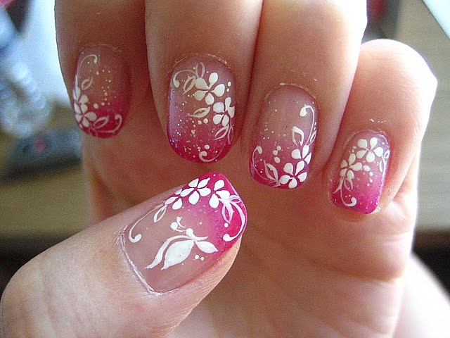 30 Nail Art Ideas that you will Love