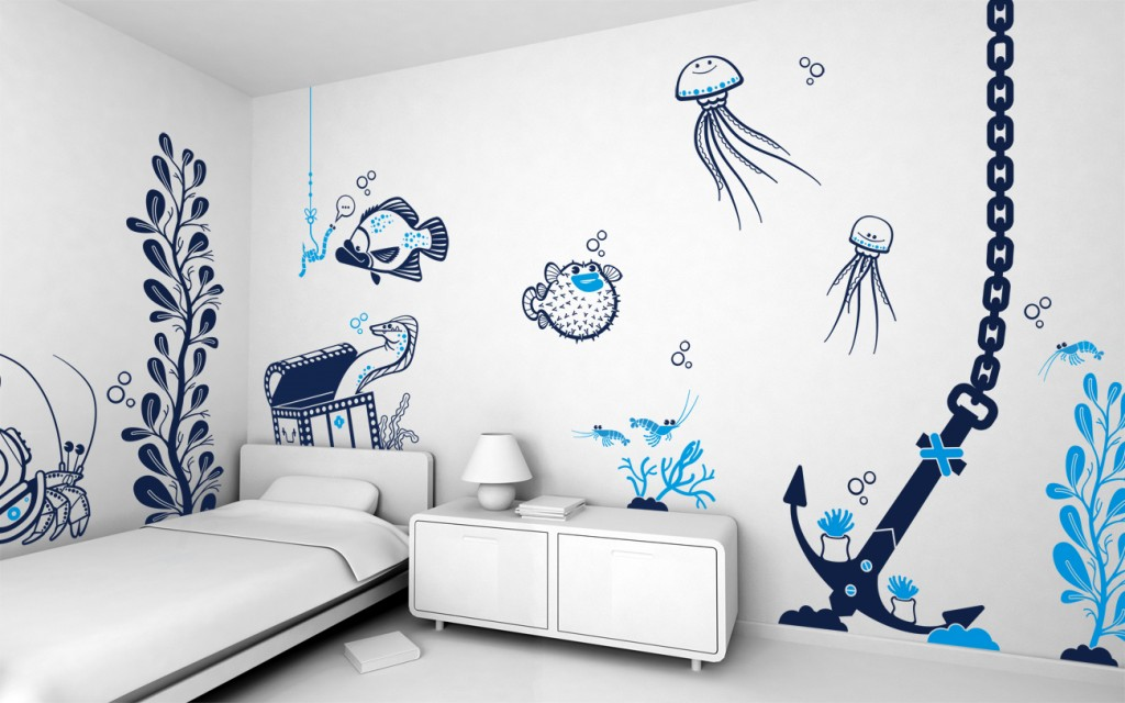 Wall Decorating Ideas 35
