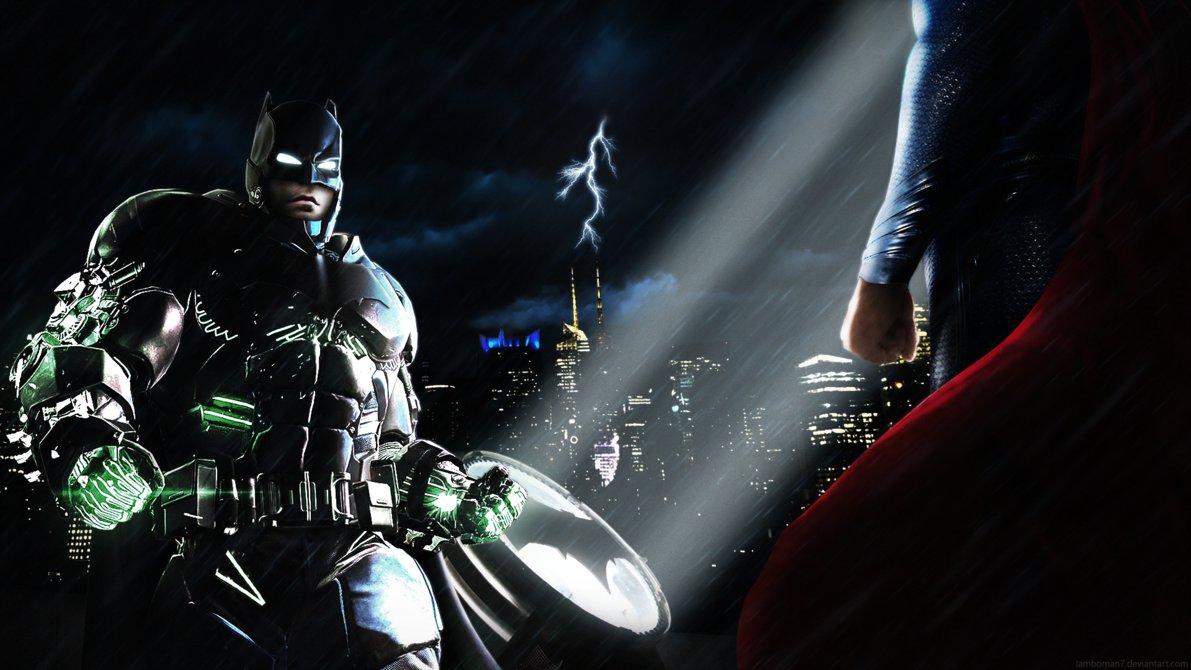 batman_v_superman_showdown___poster_wallpaper_by_lamboman7-d7shgke-new-possible-spoilers-and-other-rumors-for-batman-vs-superman-dawn-of