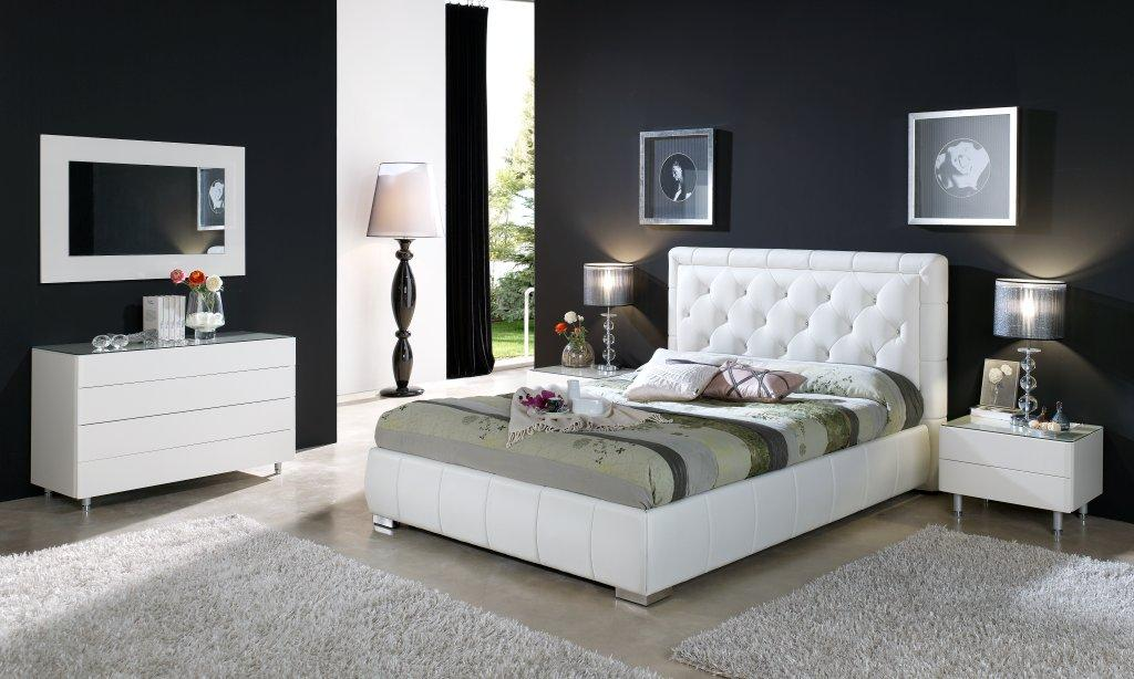 40 modern bedroom for your home 10655 | bedroom furniture modern