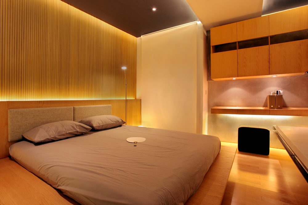 30 contemporary bedroom design for your home 12498 | chic bedroom interior design4