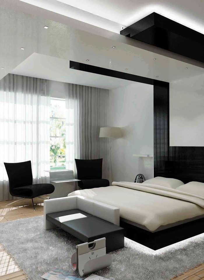 contemporary bedroom design-tmyN
