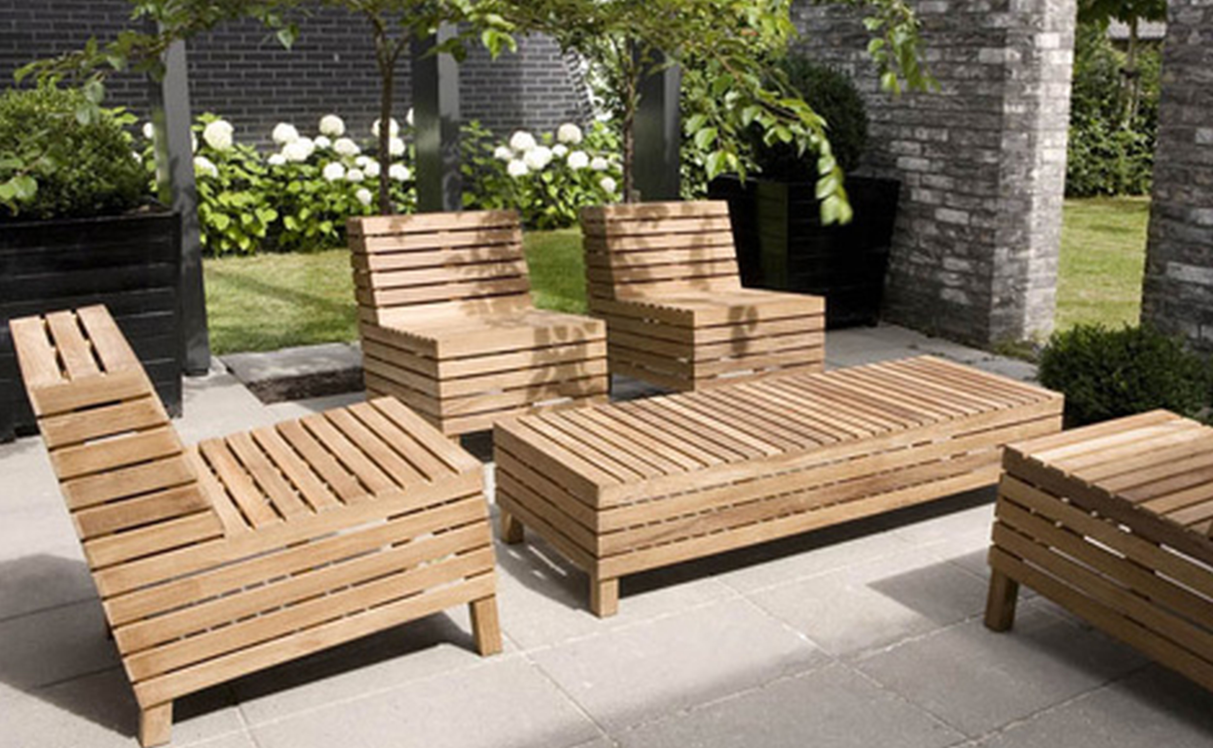 30 Rustic Outdoor Design For Your Home - The WoW Style on Rustic Backyard Ideas id=53780