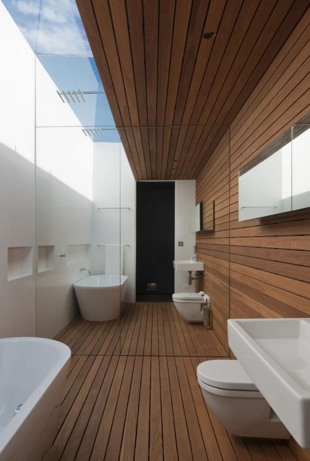 inspirational-semi-open-bathroom-with-wooden-floor
