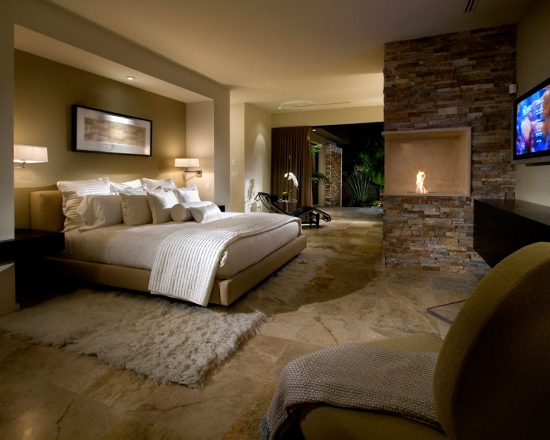 45 Master Bedroom Ideas For Your Home - The WoW Style on Luxury Master Bedroom  id=48001